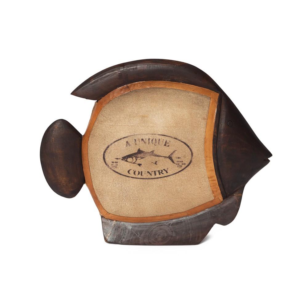 Декоративные рыбы Secret De Maison Снаппер (SNAPPER) ( mod. HA-4081 ) — коричневый