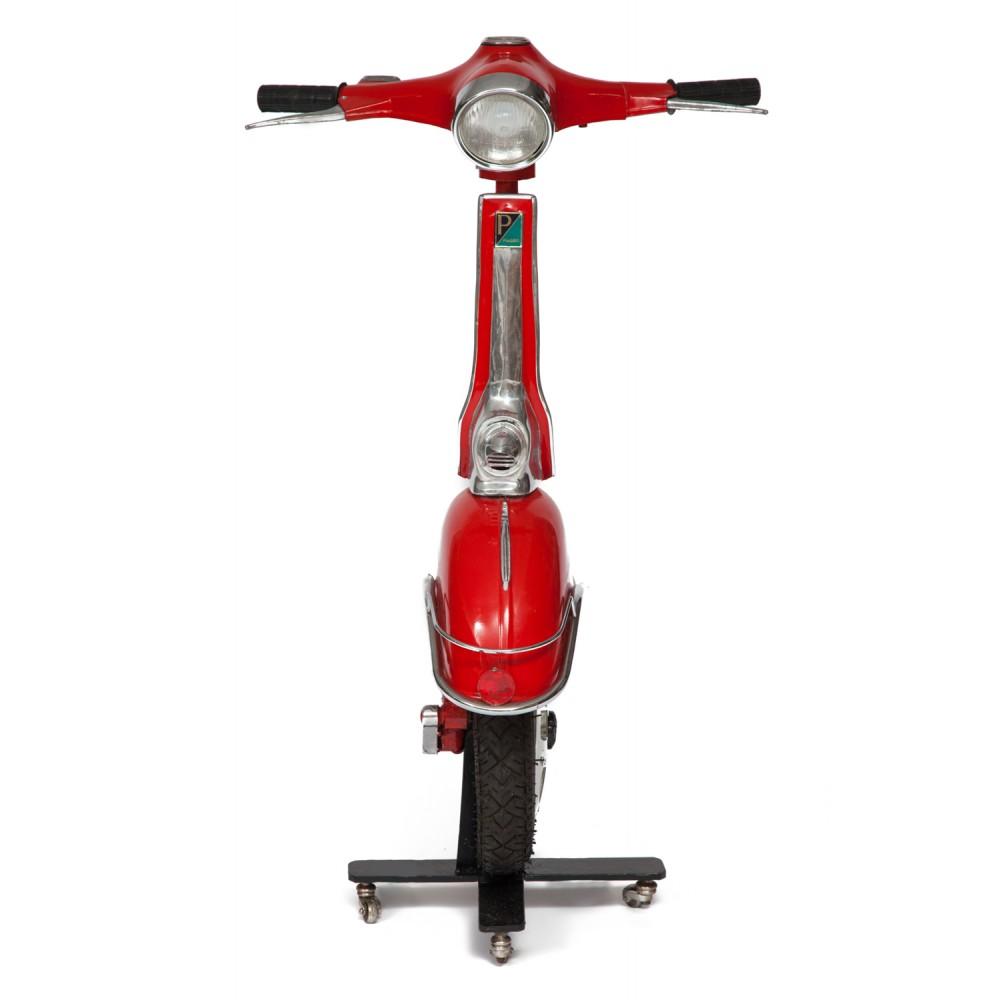 Лампа напольная Secret De Maison Scooter  ( mod. TC-4 ) — красный/red
