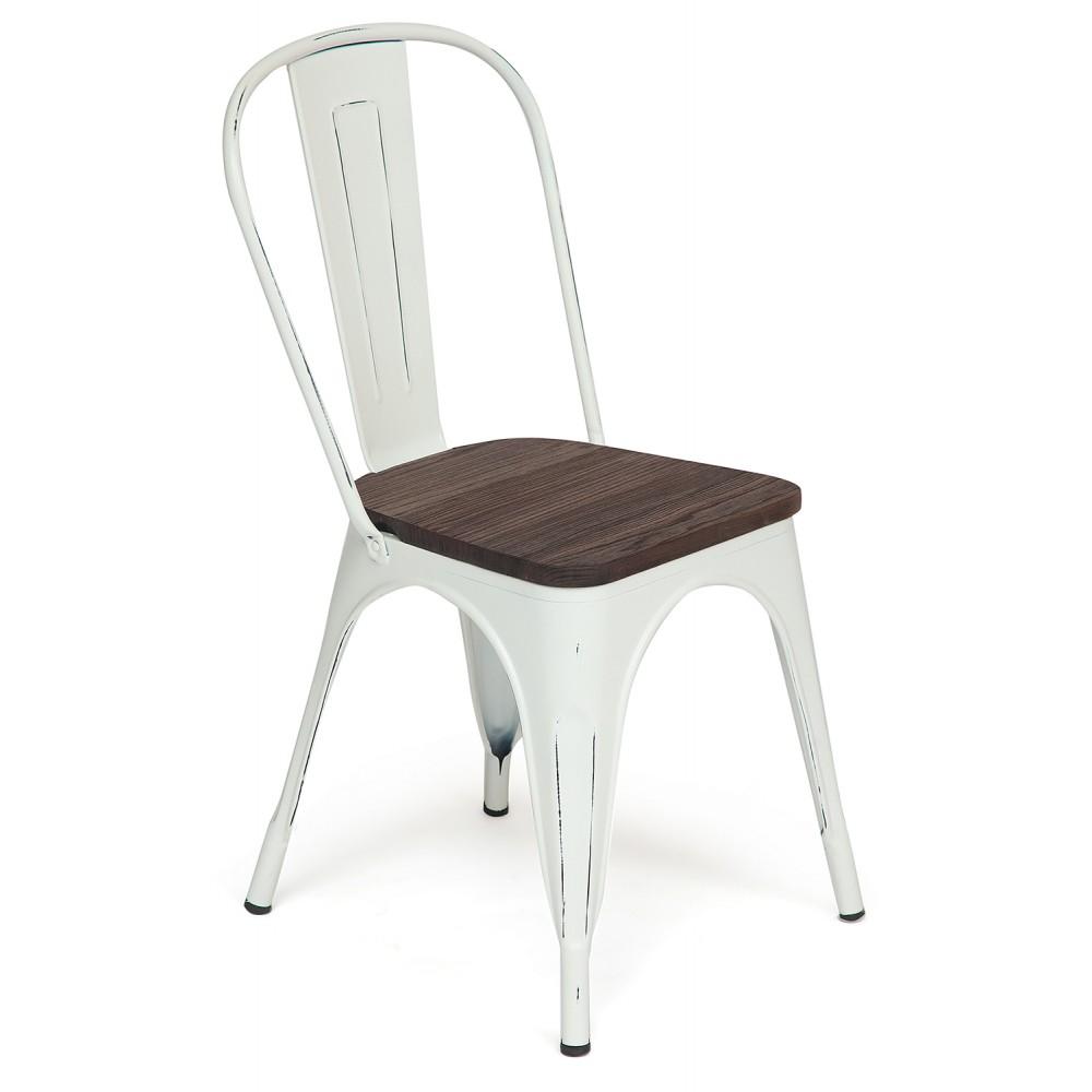 Стул Secret De Maison  Вип (VIP) Loft Chair (mod. 011) — butter white vintage