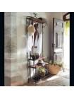 Прихожая Secret De Maison Люберион (Luberon) (mod 10) — дерево палисандр/металл