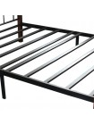 Кровать AT-915 160*200 см (queen bed)