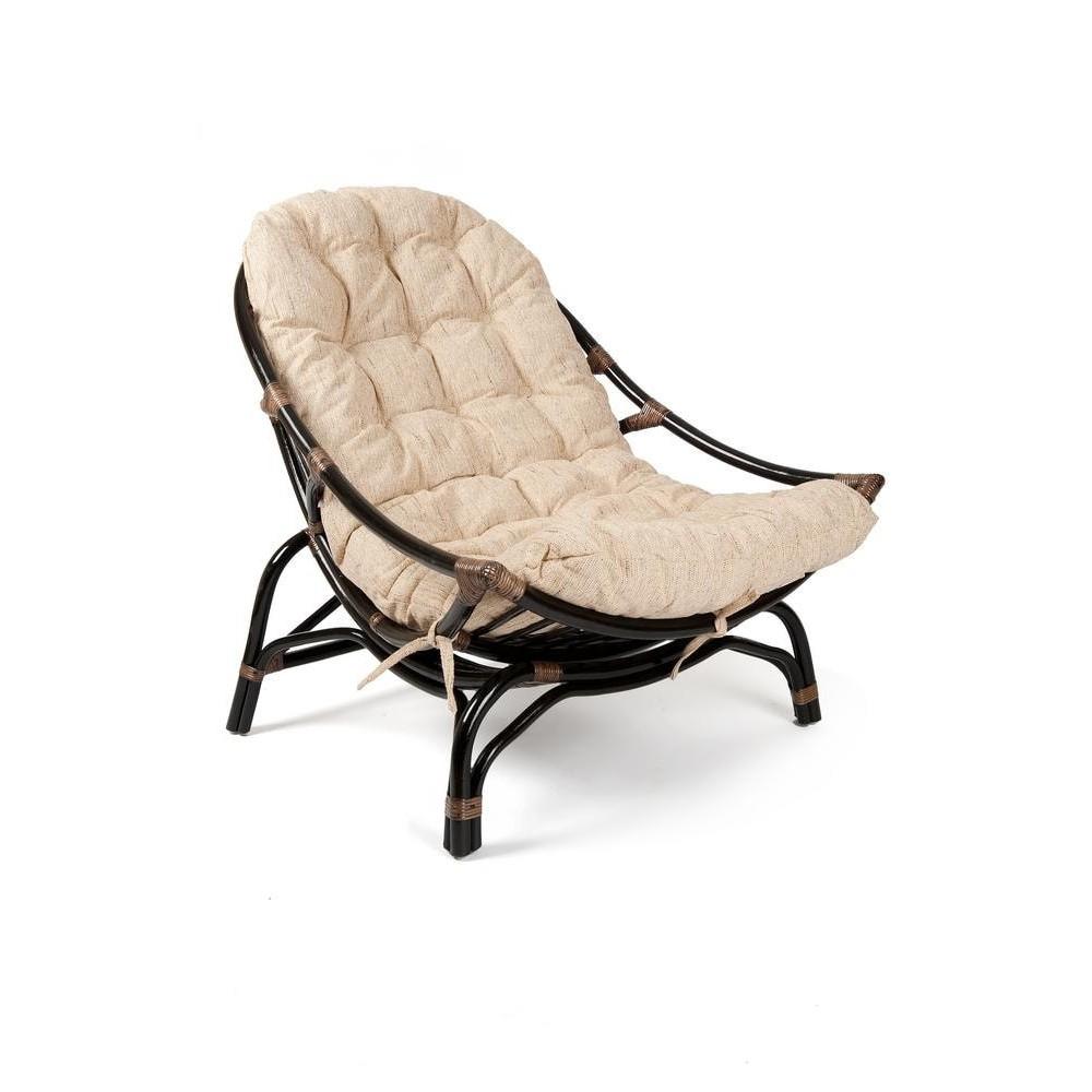 Кресло VENICE / без подушки / Pecan (орех)