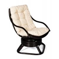 Кресло Cozy 5015 / без подушки/ Античный коричневый
