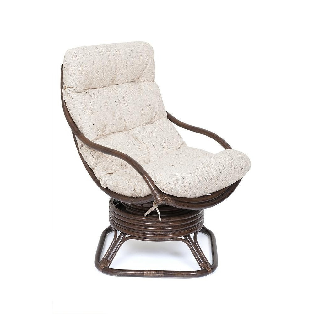 Кресло Cozy 5015 / без подушки/ мёд (honey)