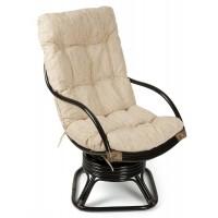 Кресло Cozy 5015 / без подушки/ Коньяк