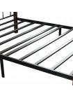 Кровать AT-811 160*200 см (queen bed)