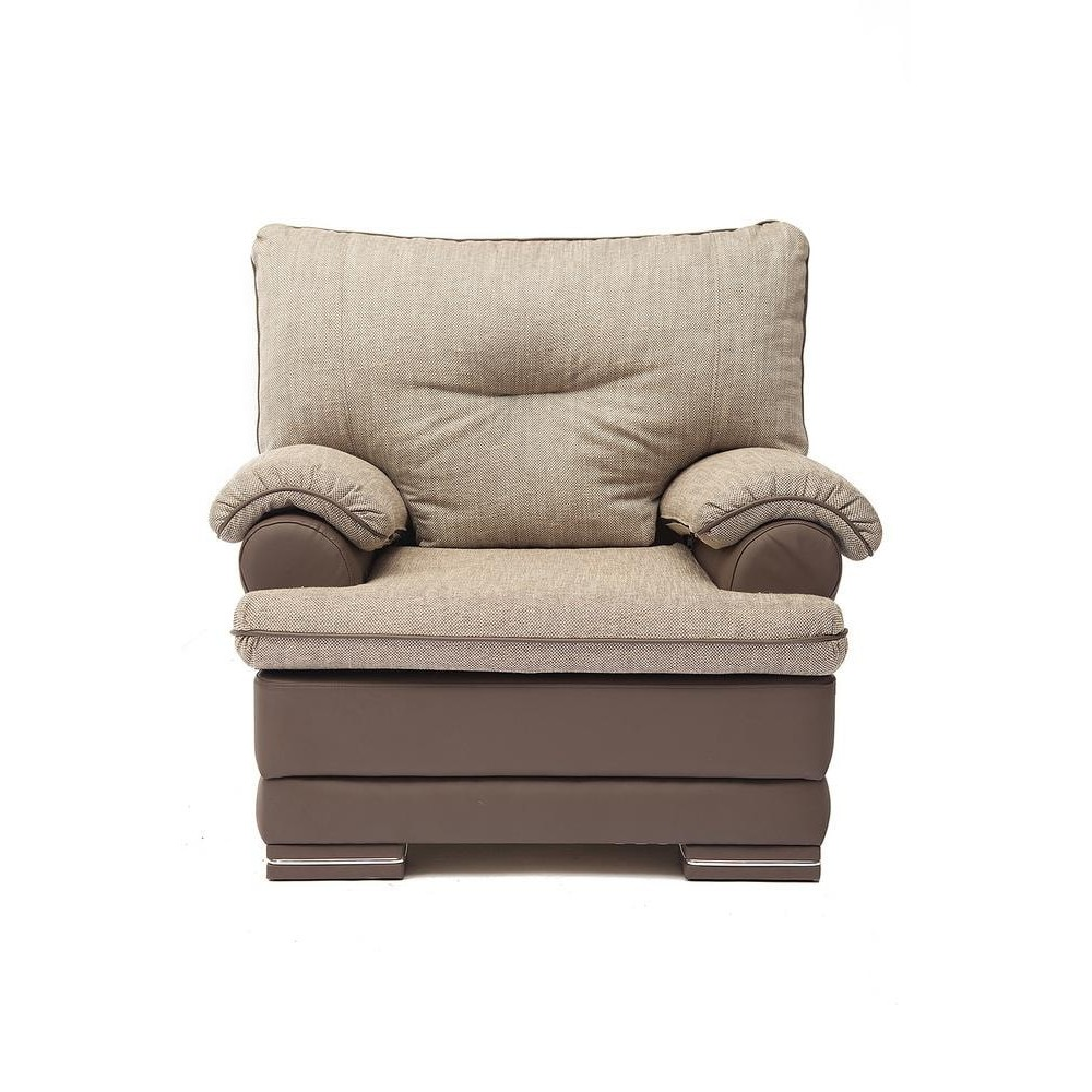 MERI Кресло Серый