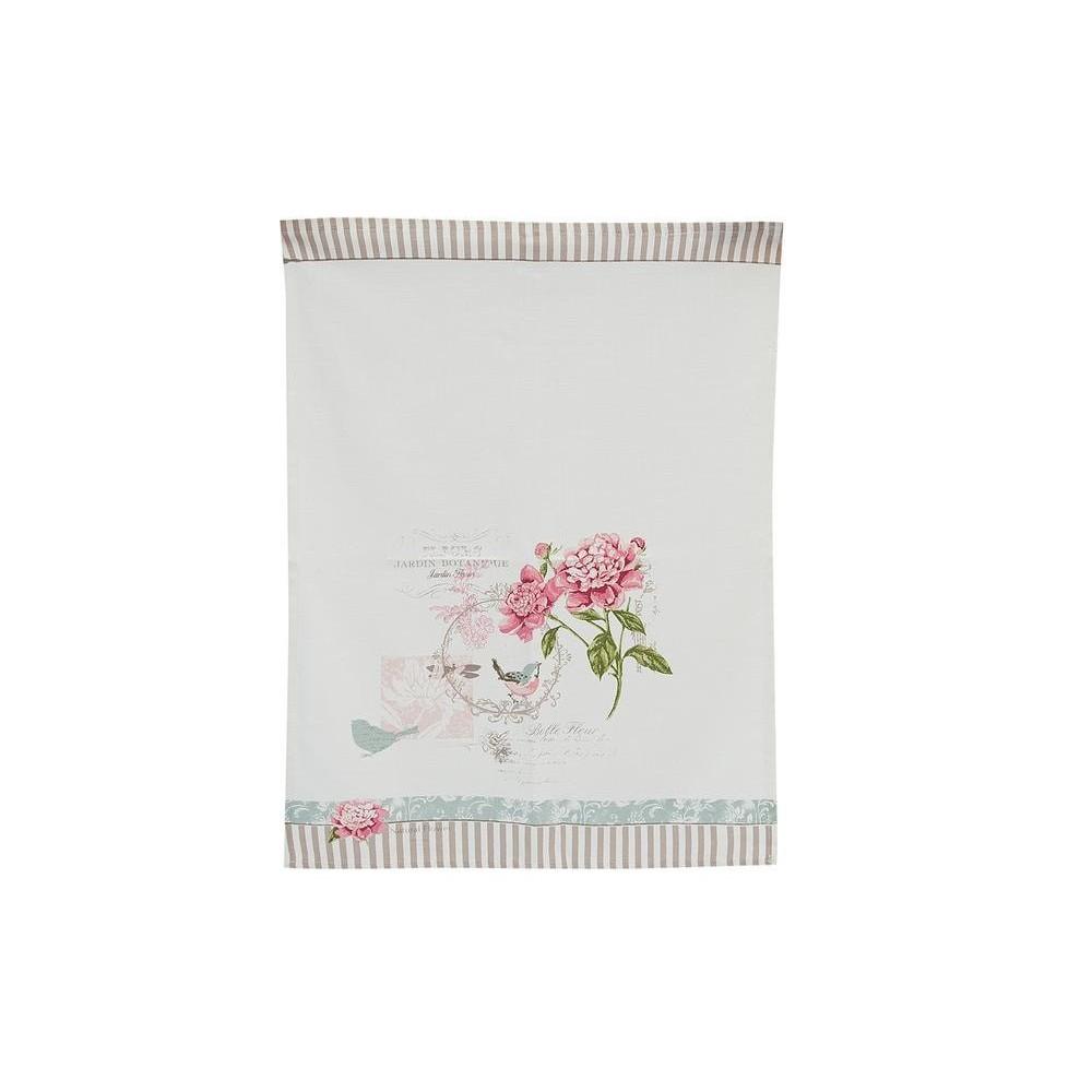 Fleurimont | Полотенце хлопок, 50 х 70