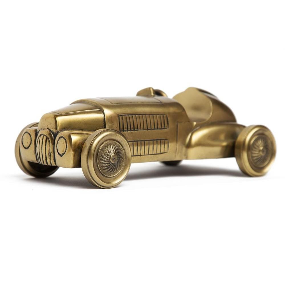 Декоративная модель Secret De Maison ALFA-ROMEO ( mod. 66 ) металл, античная медь