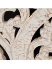 Изголовье Secret de Maison Caraibo (mod. SHE2165) дерево манго, натуральный/white wash
