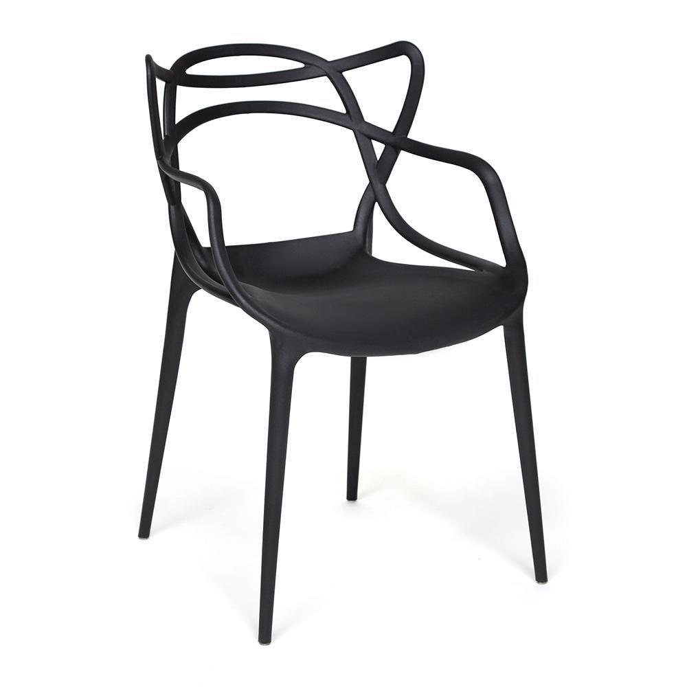 Стул Secret De Maison Cat Chair (mod. 028) пластик, черный