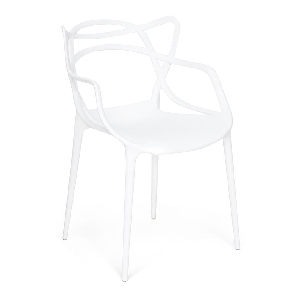 Стул Secret De Maison Cat Chair (mod. 028) пластик, белый