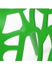 Стул Secret De Maison BUSH (mod. 017) пластик, зеленый