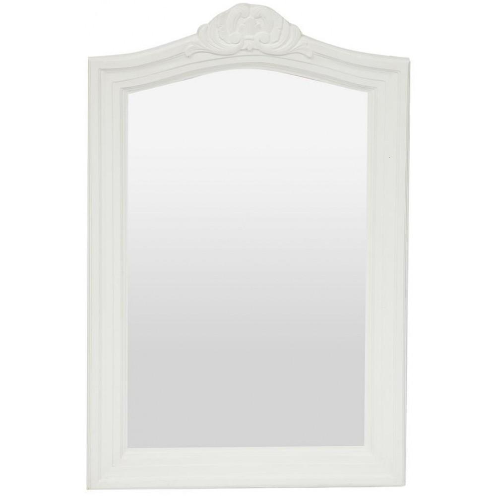 Зеркало Secret de Maison CHATEAUBRIANT (mod. CHA22) красное дерево, Белый (White)