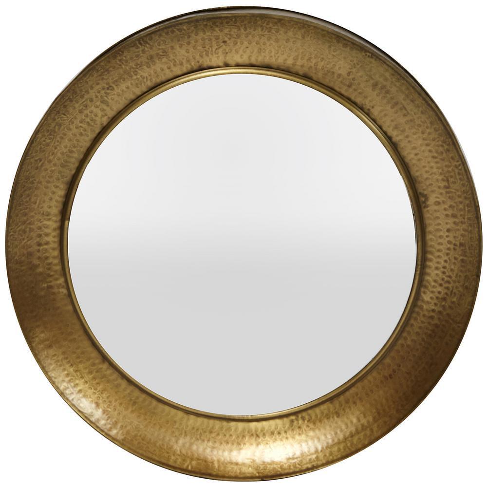 Зеркало Secret De Maison GOLDY ( mod. M-18809) металл,  античная медь