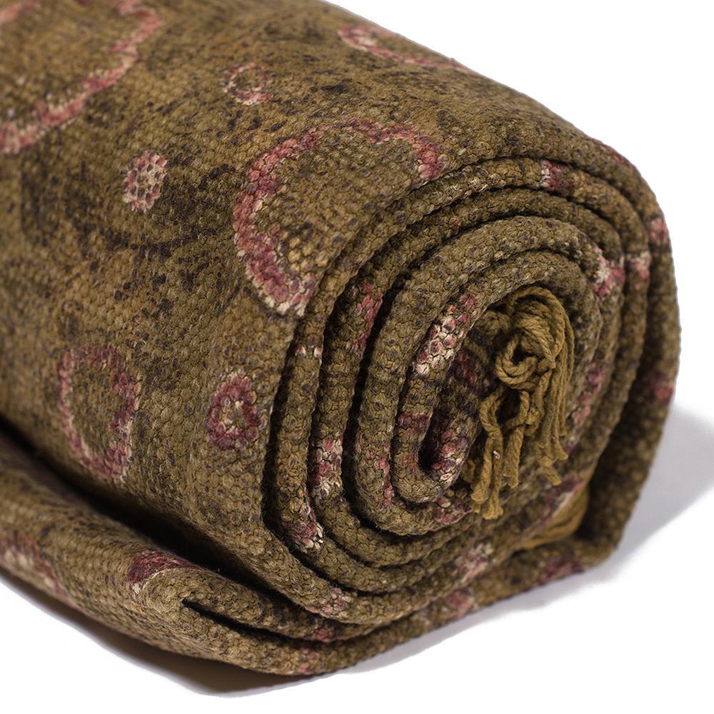 Коврик Secret De Maison MOLO (mod. MA-8) cotton Kilim, узоры