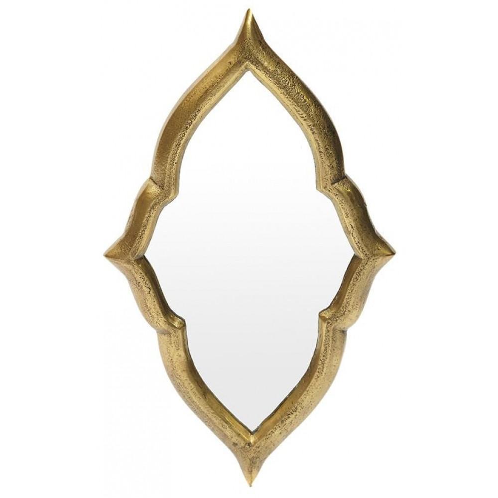 Зеркало Secret De Maison MOROCAIN ( mod. 5110) металл, античная медь