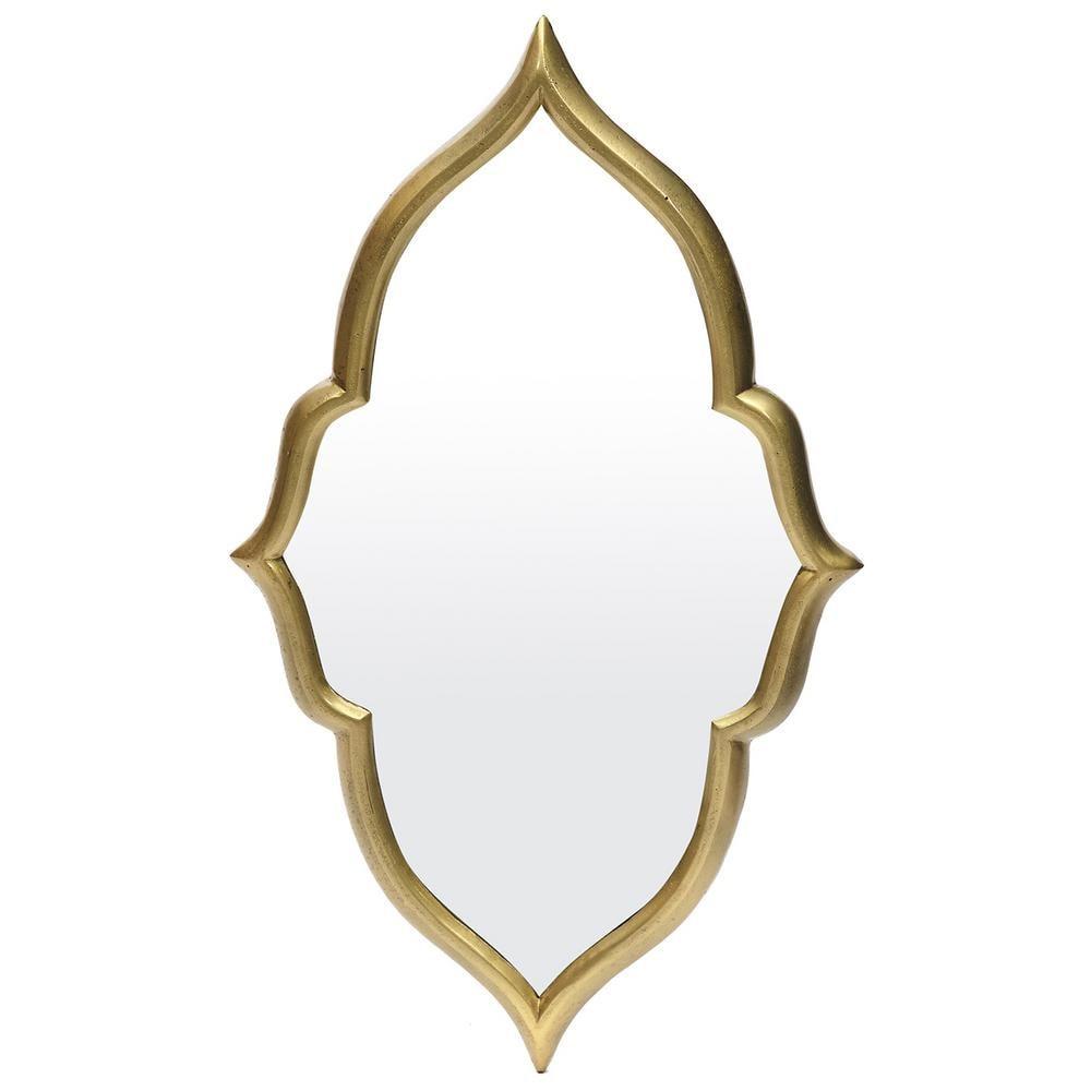 Зеркало Secret De Maison MOROCAIN ( mod. 5112 ) металл,  античная медь