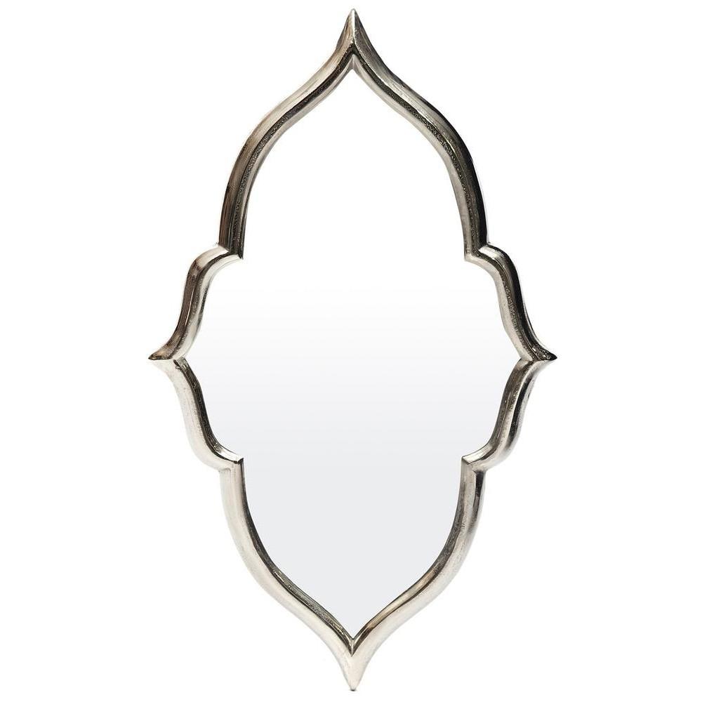 Зеркало Secret De Maison MOROCAIN ( mod. 5112 ) металл, никель/nickel