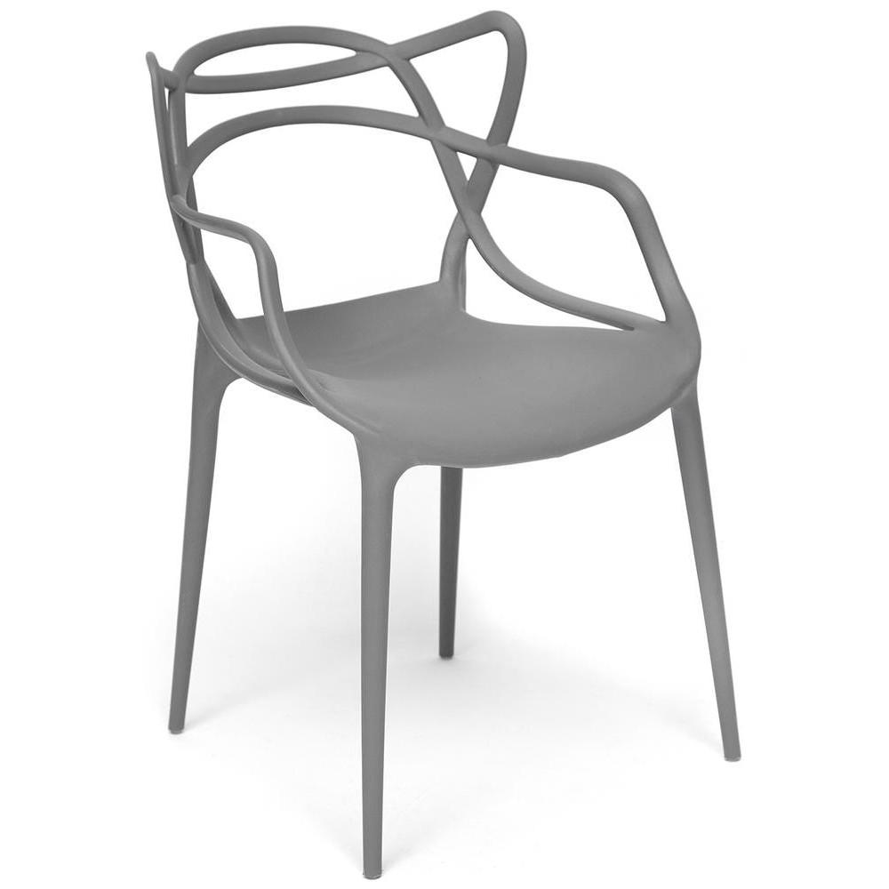 Стул Secret De Maison Cat Chair (mod. 028) пластик, серый