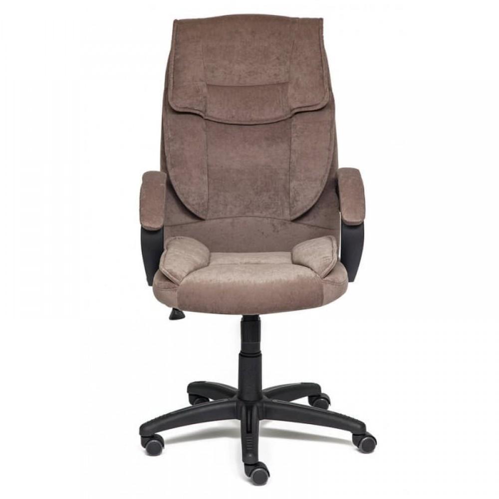 "Кресло Тонет (OREON) - коричневый (""Смоки браун"")"