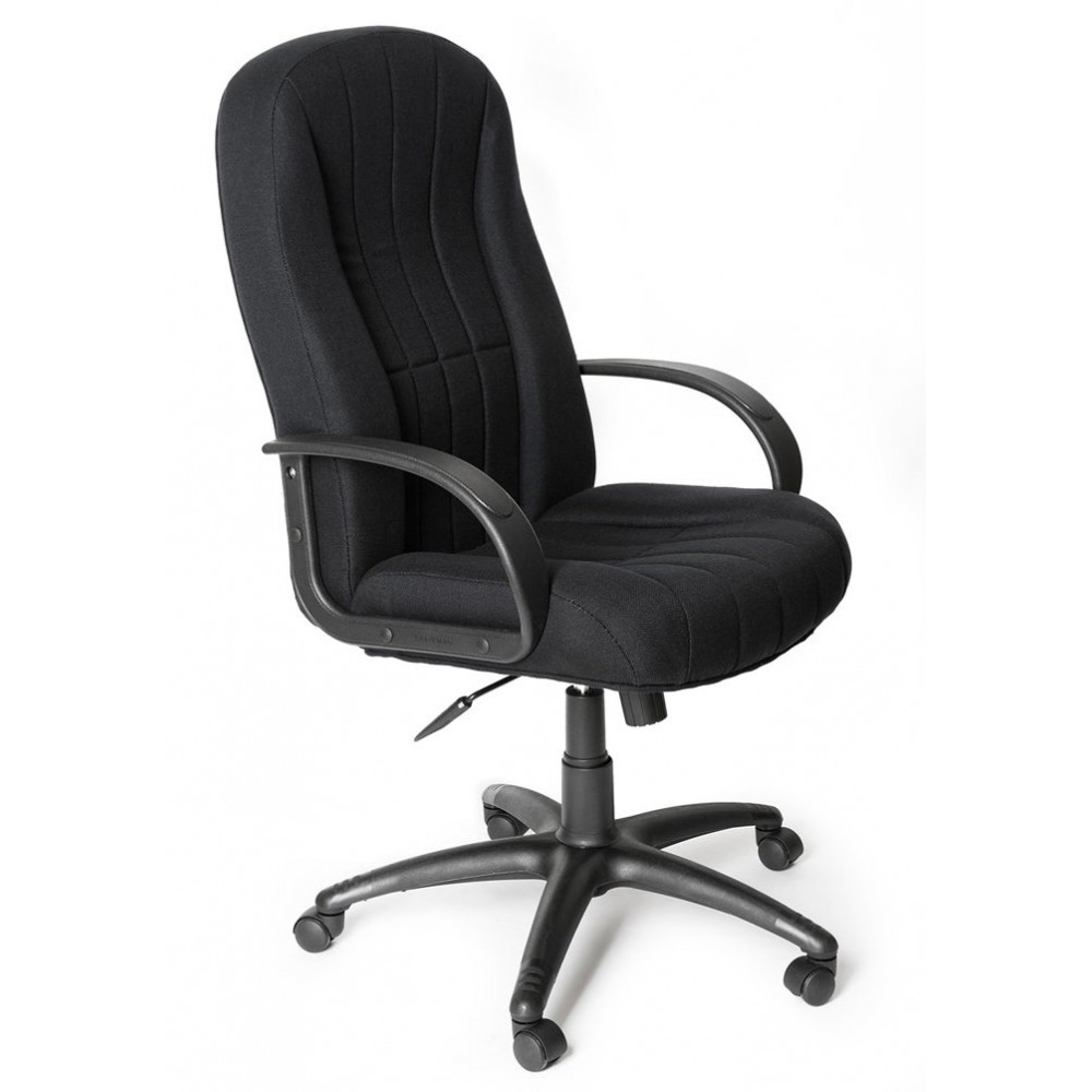 Кресло СН833 — черный (2603)