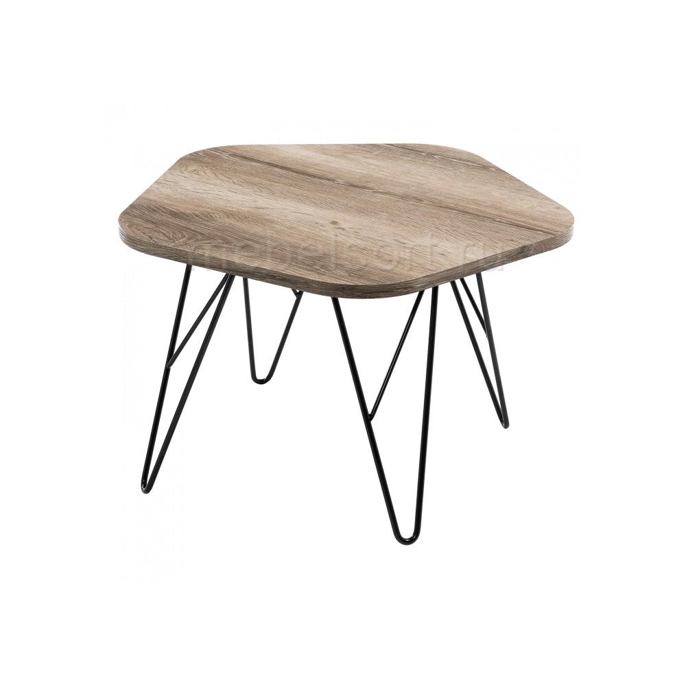 Стол деревянный Лофт (Loft)