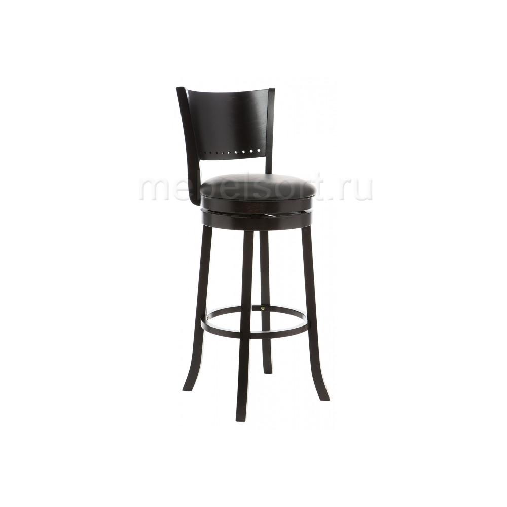 Барный стул Флер (Fler) cappuccino / black