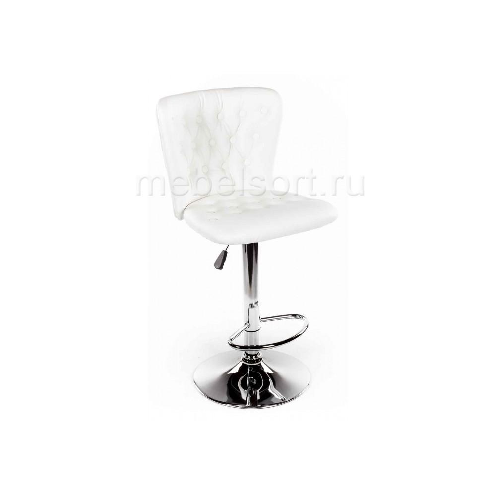 Барный стул Гером (Gerom) белый