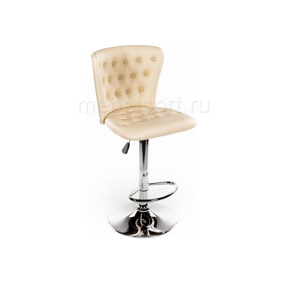 Барный стул Гером (Gerom) бежевый