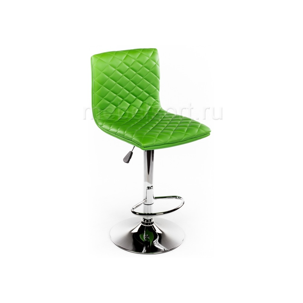 Барный стул Лофт (Loft) зеленый