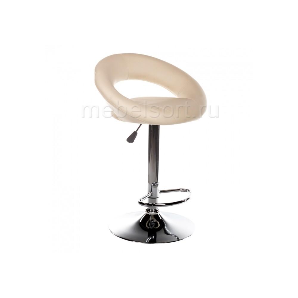 Барный стул Оазис (Oazis) бежевый