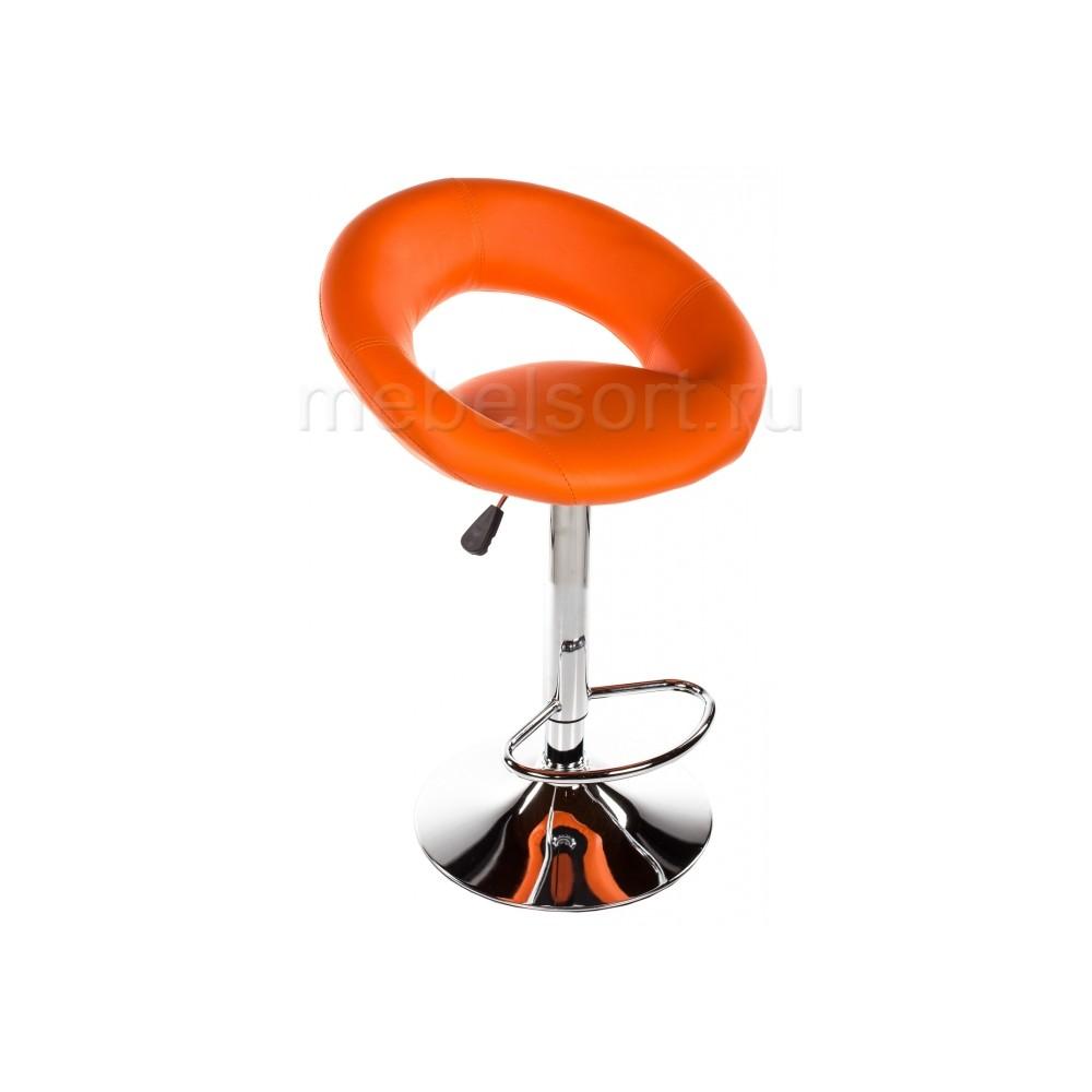 Барный стул Оазис (Oazis) оранжевый