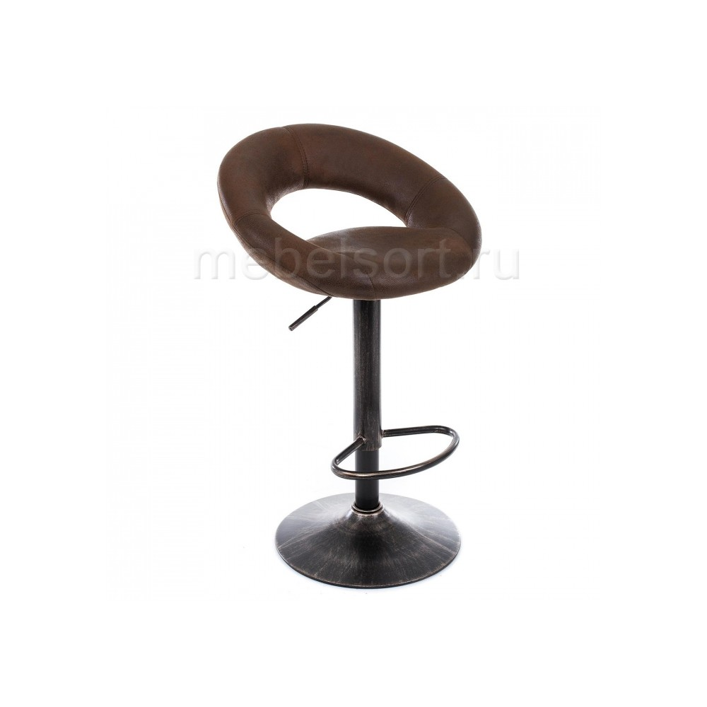 Барный стул Оазис (Oazis) vintage brown