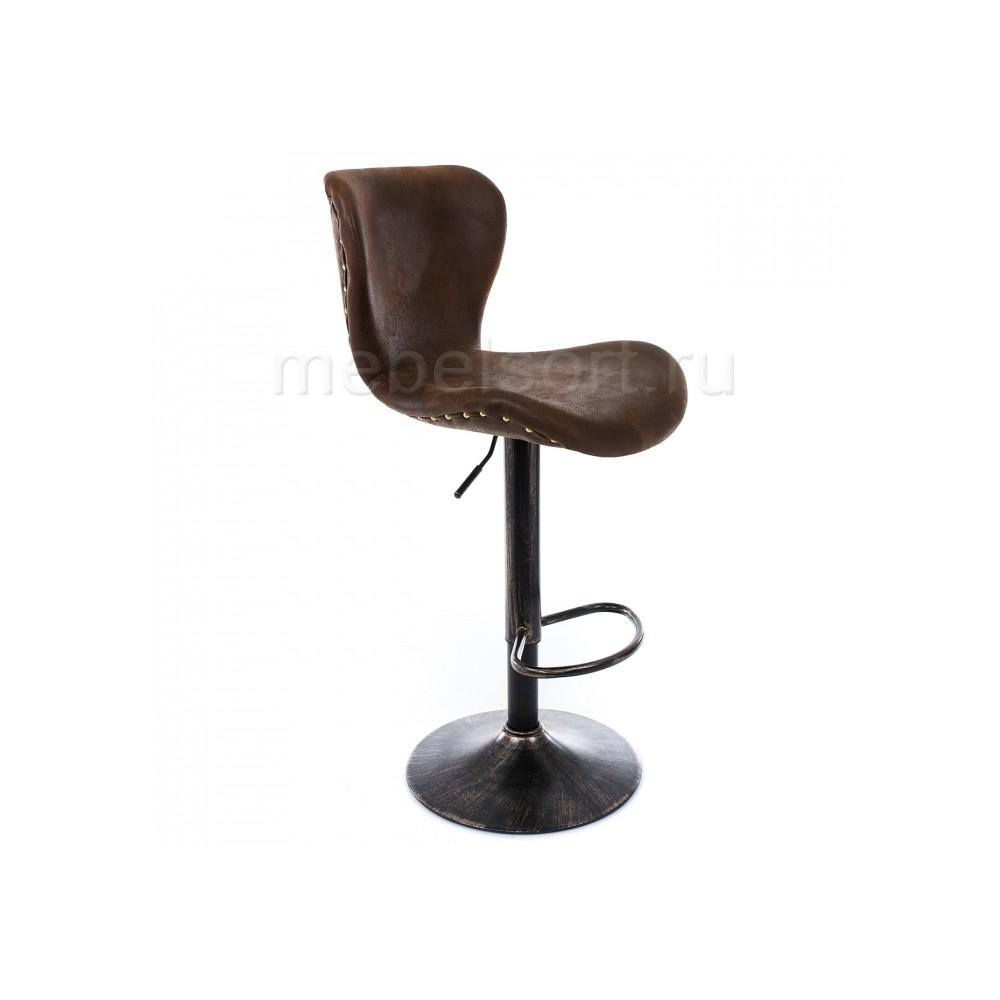 Барный стул Овер (Over) vintage brown