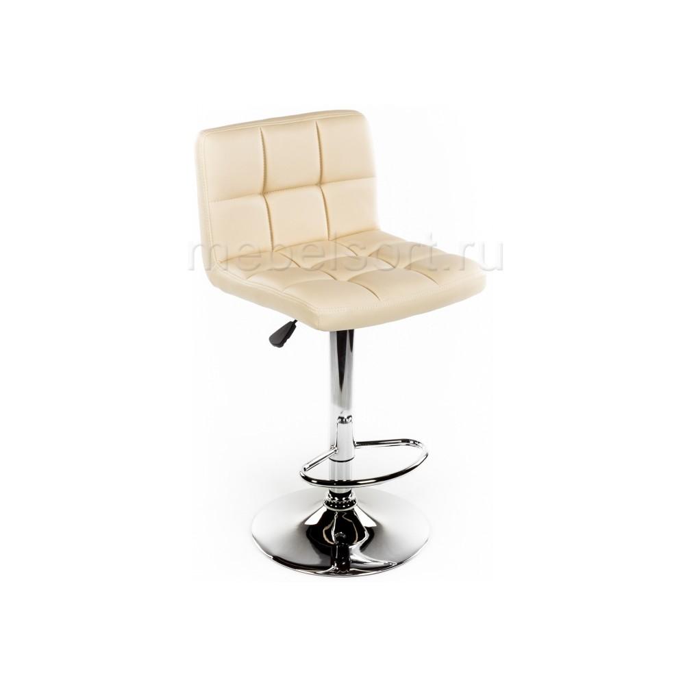 Барный стул Паскаль (Paskal) бежевый