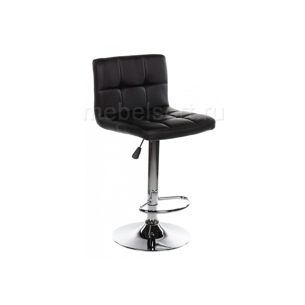 Барный стул Паскаль (Paskal) черный