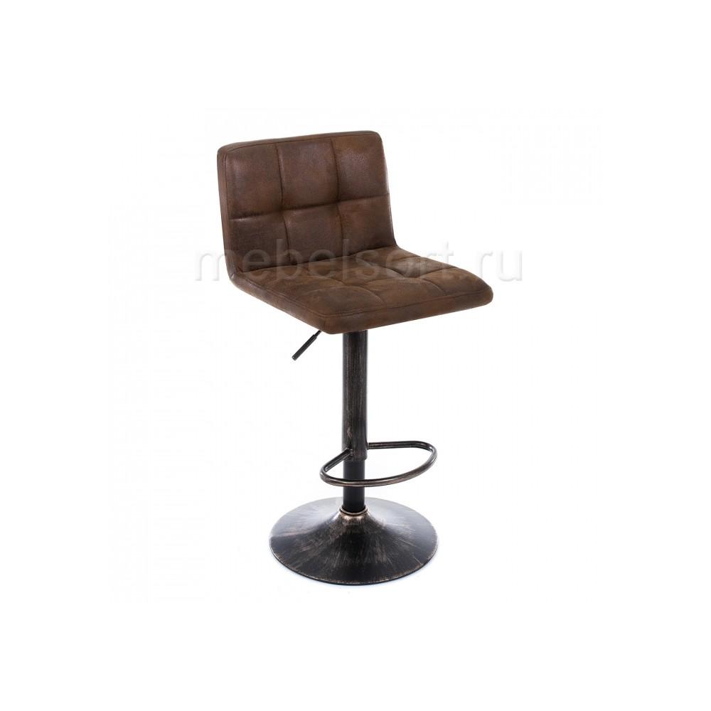 Барный стул Паскал (Paskal) vintage brown
