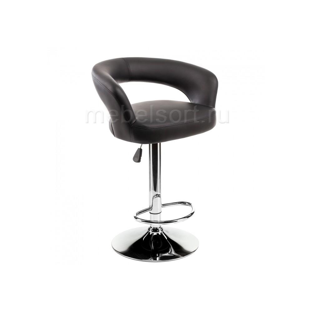 Барный стул Рим (Rim) черный