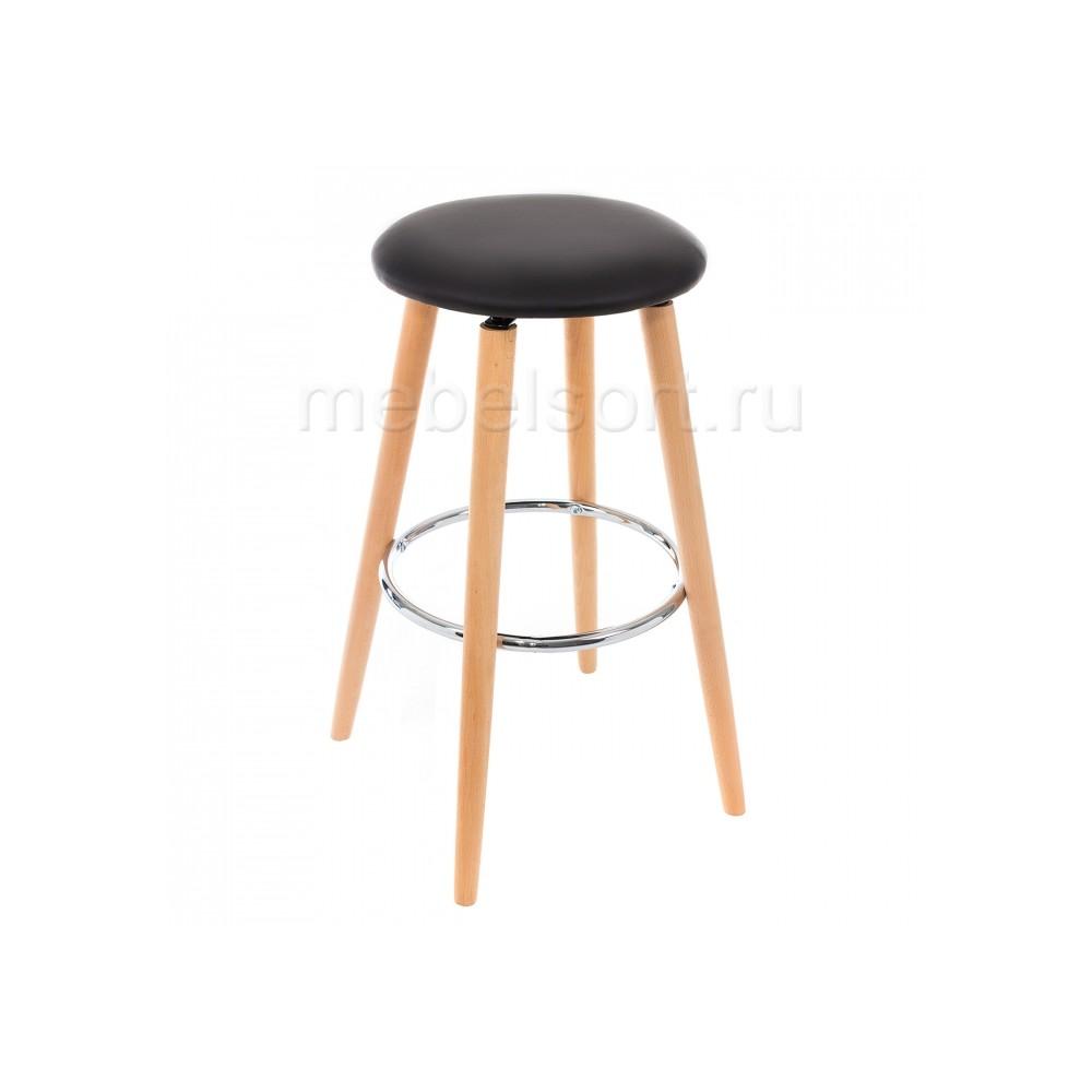 Барный стул Ринг (Ring) черный