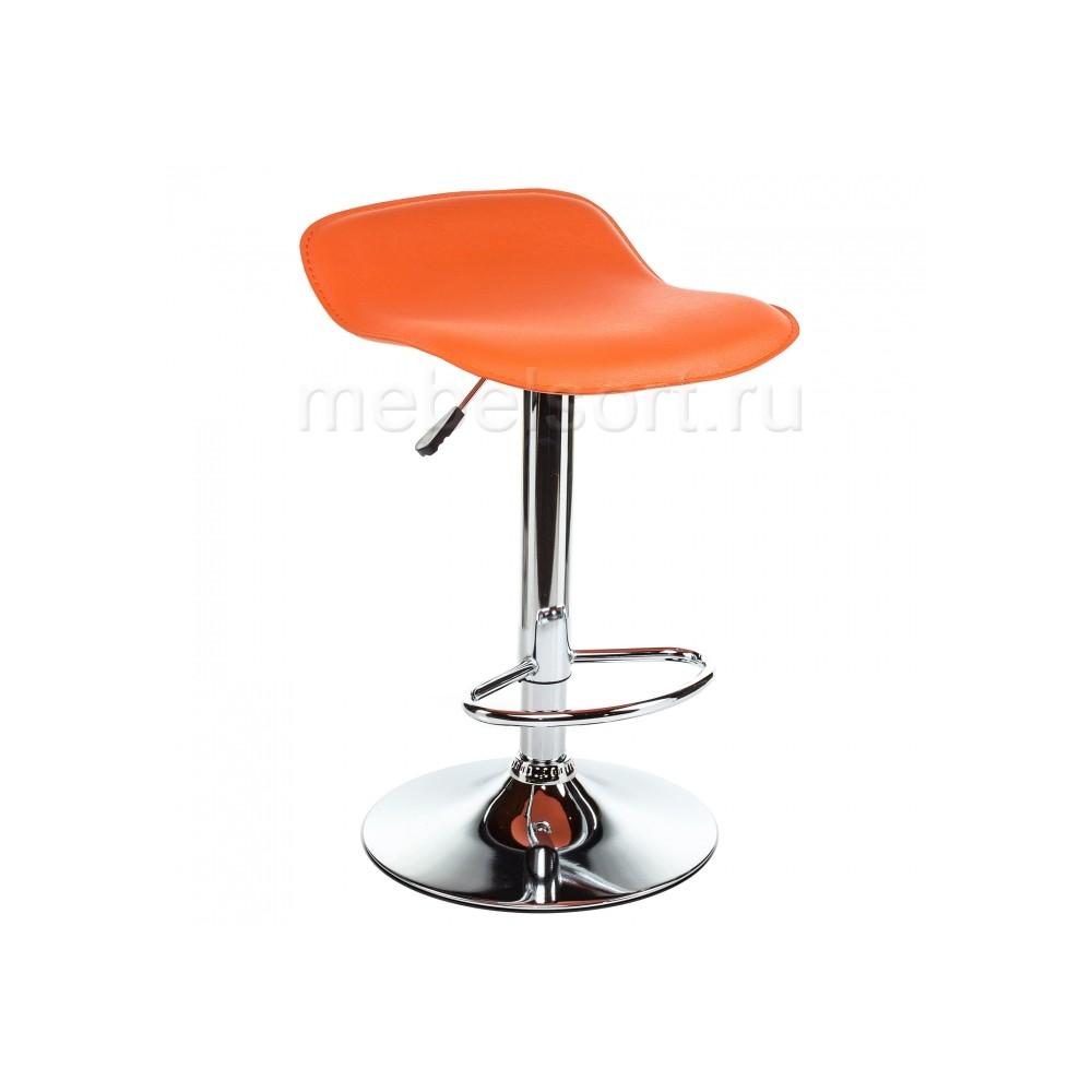 Барный стул Рокси (Roxy) оранжевый