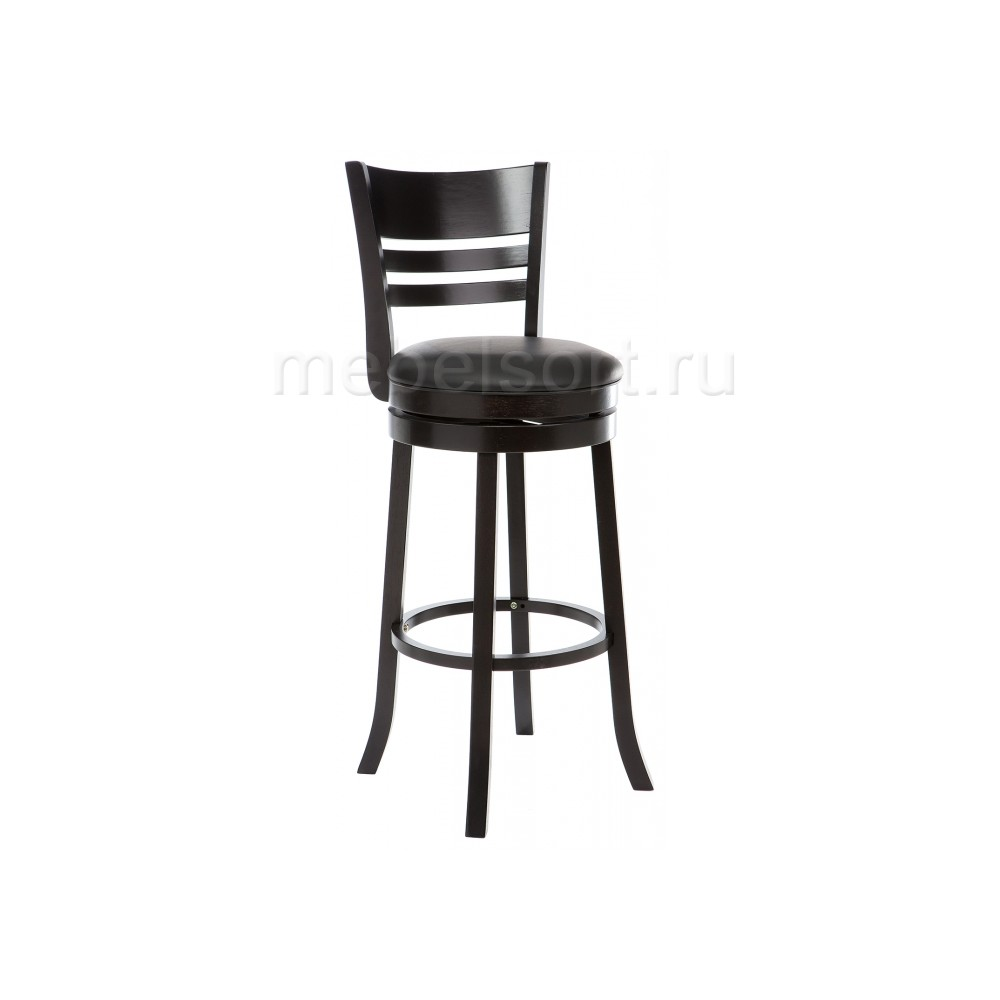 Барный стул Салон (Salon) cappuccino / black