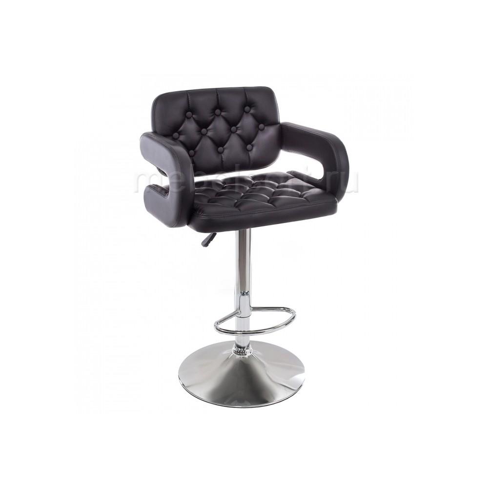 Барный стул Шайни (Shiny) черный