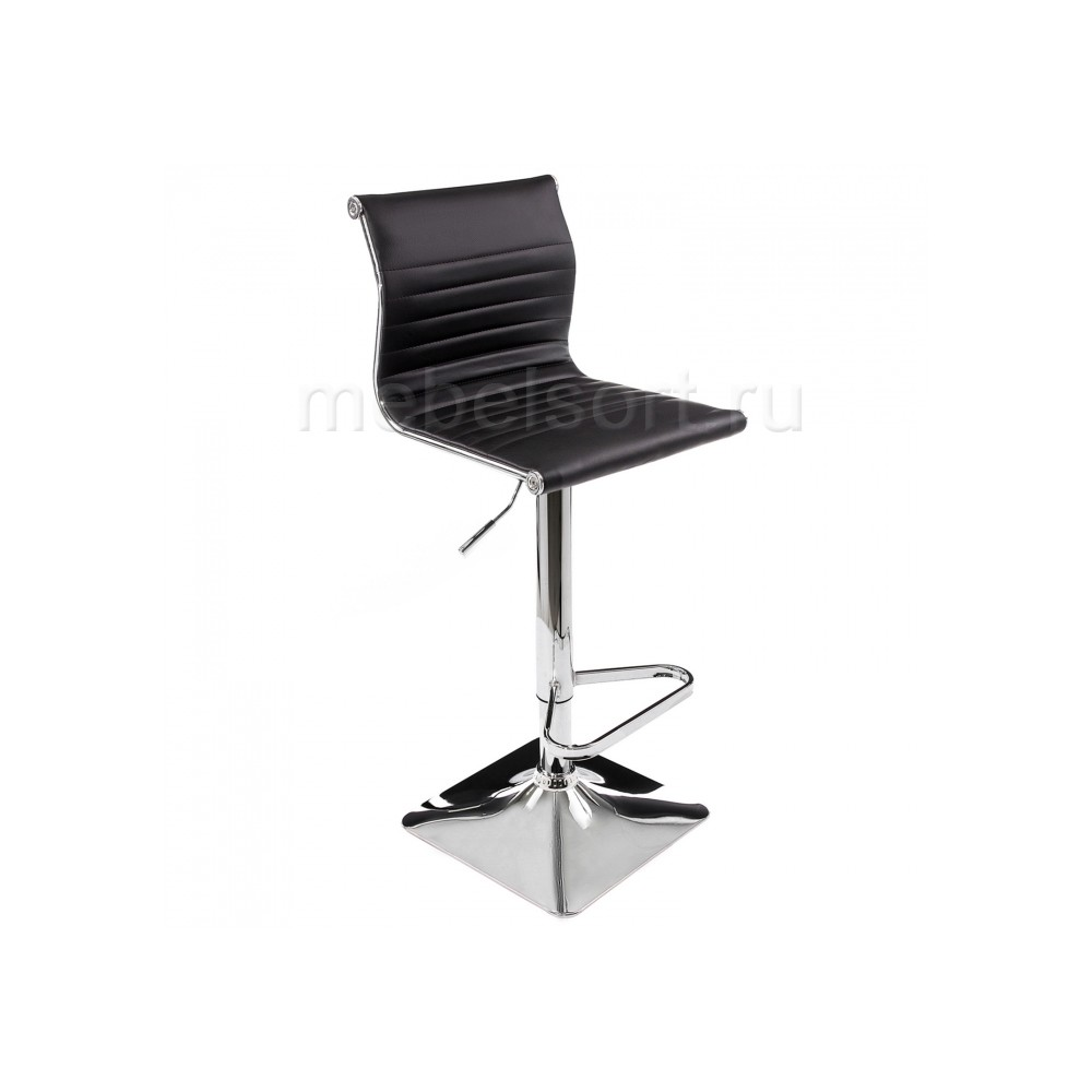 Барный стул Стоцк (Stock) черный