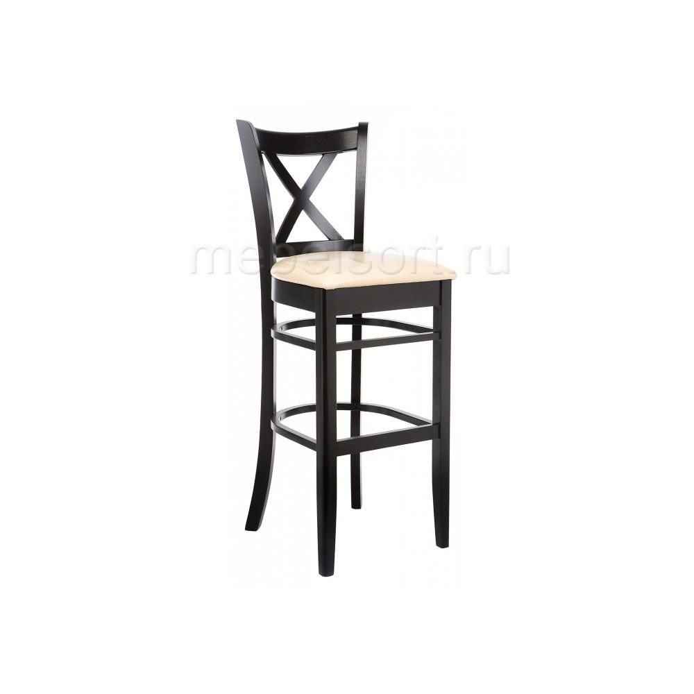 Барный стул Терра (Terra) cappuccino / cream