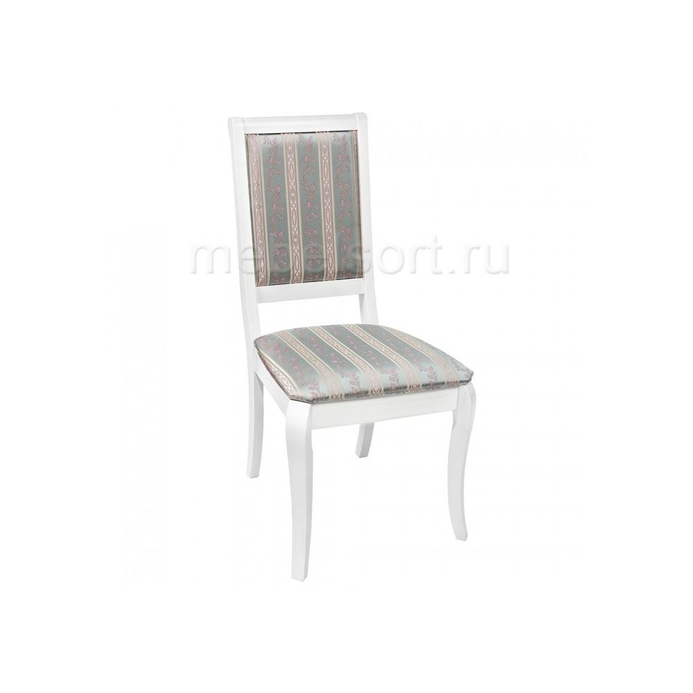 Стул деревянный Дио (Dio) pure white