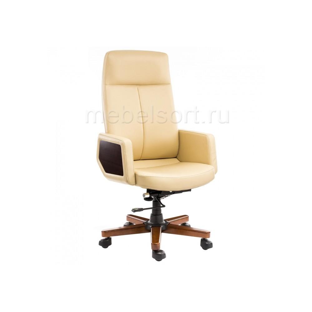 Компьютерное кресло Амон (Amon) бежевое