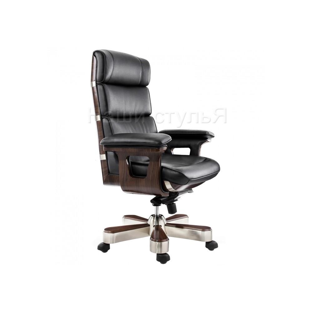 Кресло компьютерное Анубис (Anubis) черное