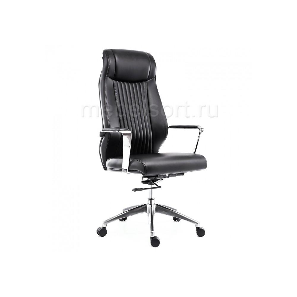 Компьютерное кресло Апофис (Apofis) черное