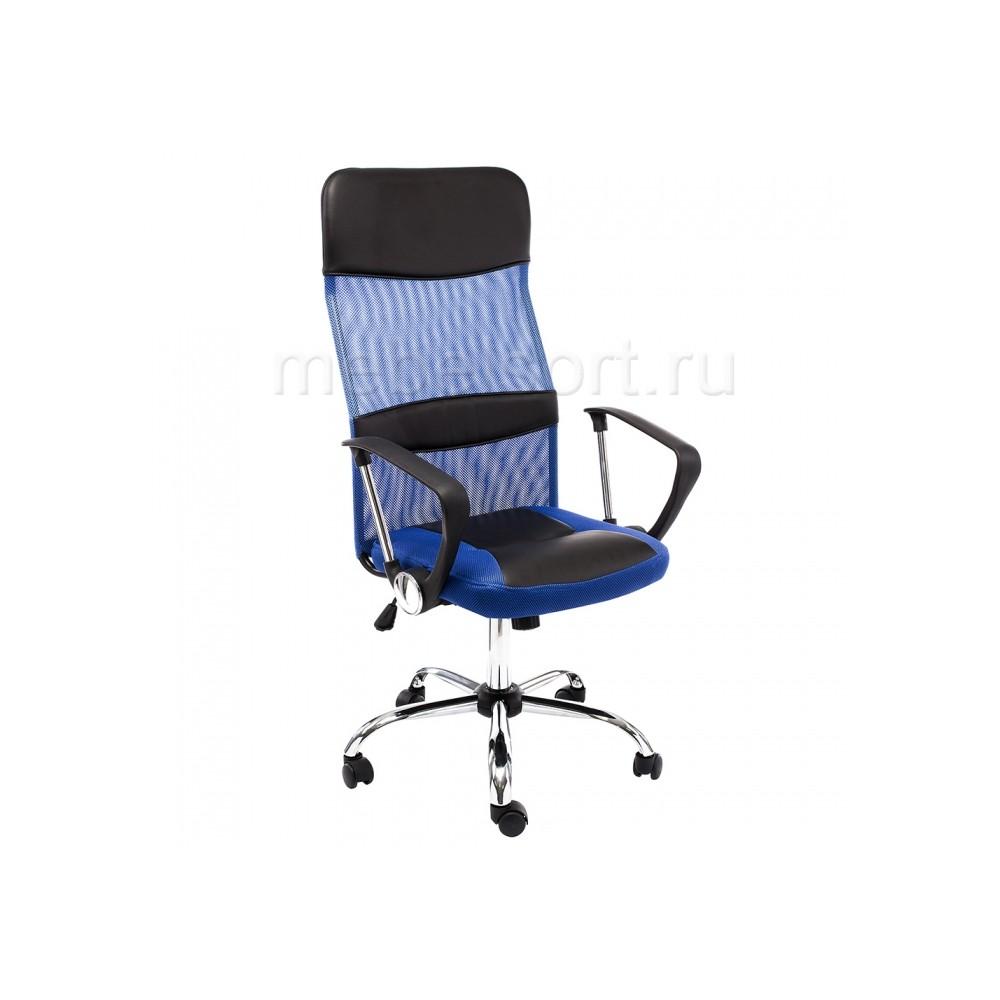 Компьютерное кресло Арано (Arano) синее
